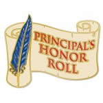 Principal's Honor Roll