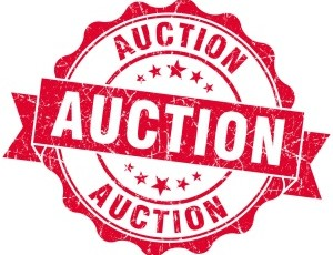 Buy Auction Tickets Here!