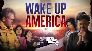 National Day of Prayer – Wake Up America, May 5, 2016