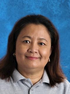 Gina Hofseth