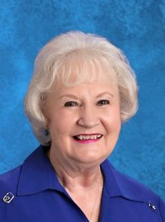 Mrs. Carol Hyatt