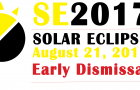 Solar Eclipse Alert!