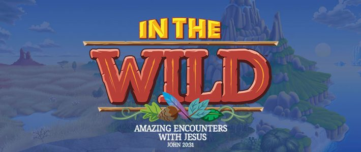 VBS: July 8-12, 2019