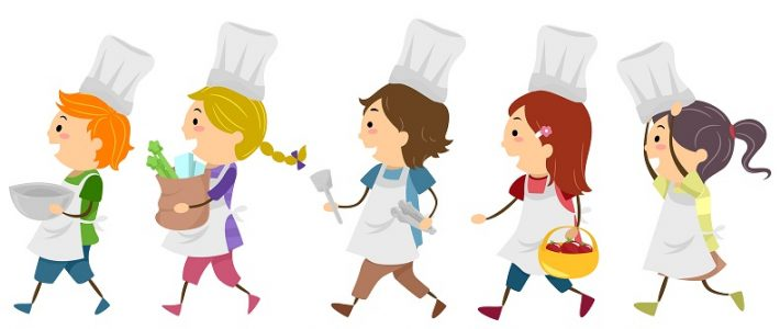 Fun Chefs Cooking Academy