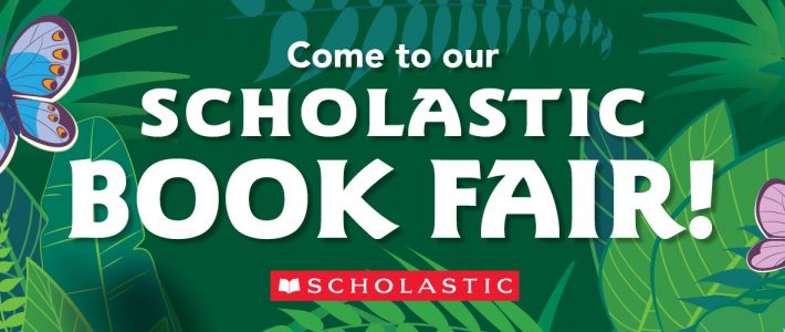 Scholastic Book Fair Link